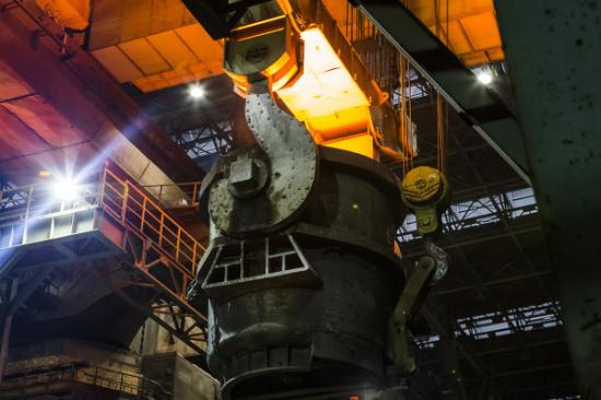 锌合金水口料回收多少钱一吨-「厂家回收金盐」