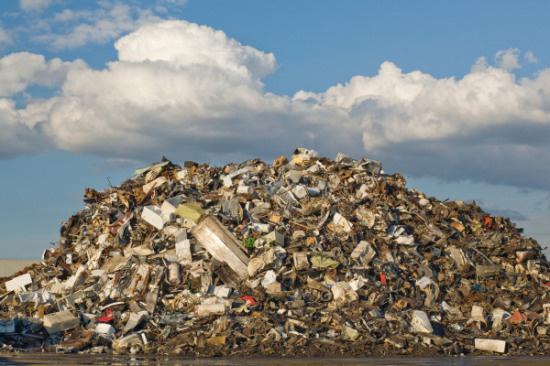 镀金药水的回收工艺-「工业废料提金」