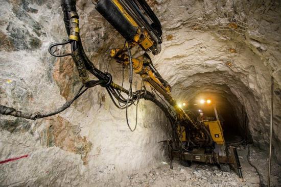 个人拥有几吨黄金犯法的-「提金技术」