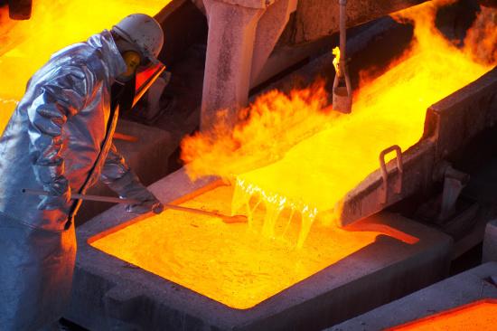 镀金镀银回收冲压料-「镀金芯片回收」