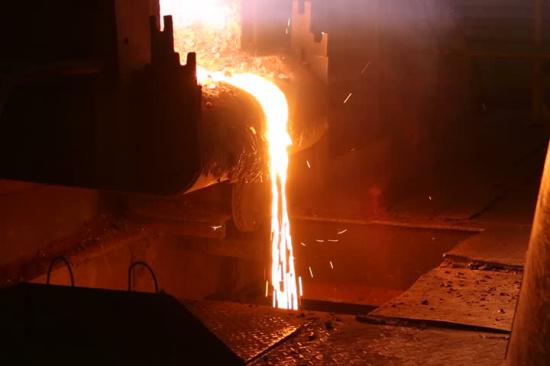 含金废料泡盐酸再泡王水-「镀金水回收」