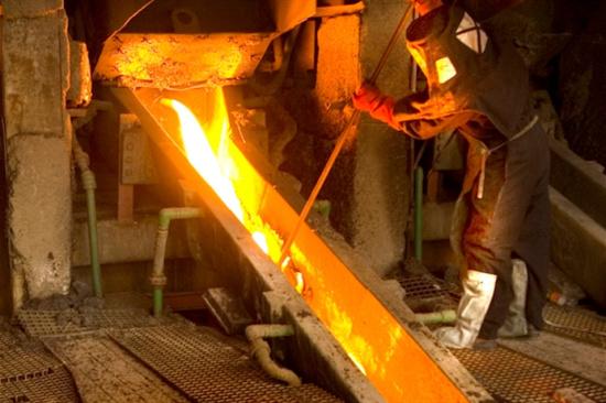电子垃圾提炼黄金违法-「提炼黄金的药水」