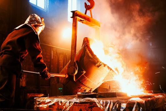 金属提炼回收技术-「贵金属提取」