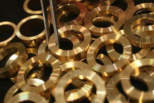 铂环回收提炼-「铂镍合金回收」