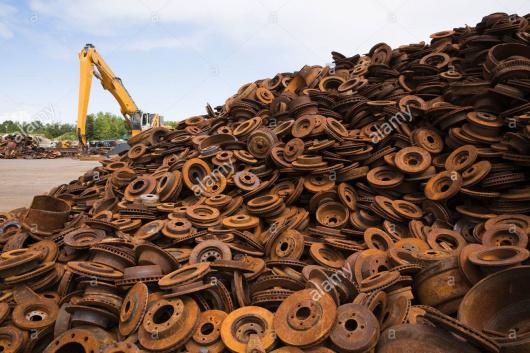 氧化铱回收处理-「钨铱喷嘴回收」