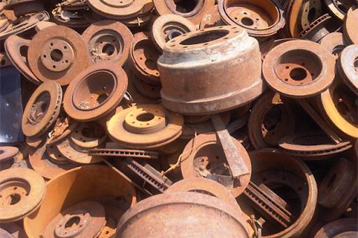 报废金属铱锭回收-「高纯铱粉回收」