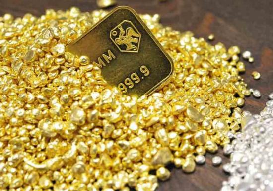 耐恩贝提金提供废料-「回收铜纸镀金」