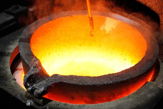 铂铑10合金回收提炼-「PtRh10回收」