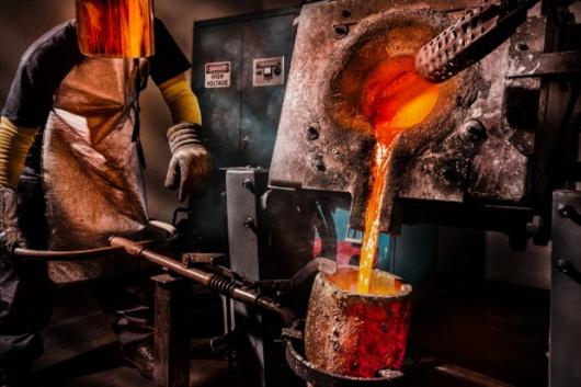 报废铱金坩埚回收-「铱蒸发皿回收提纯」