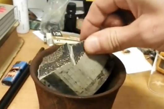 碘化铑回收多少钱一克-「纯铑回收提炼」