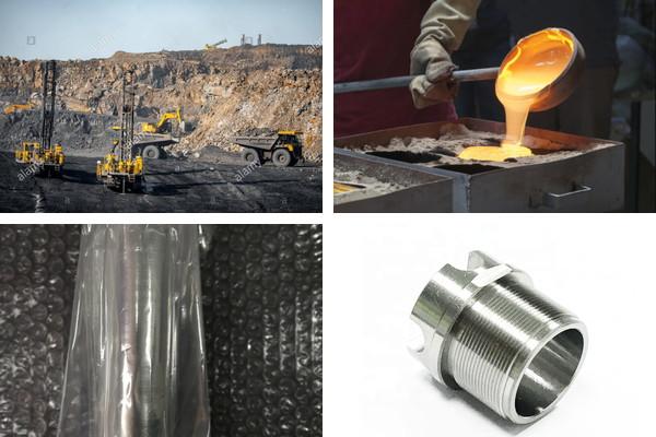 回收钯碳催化剂价格-「怎么提炼钯金」