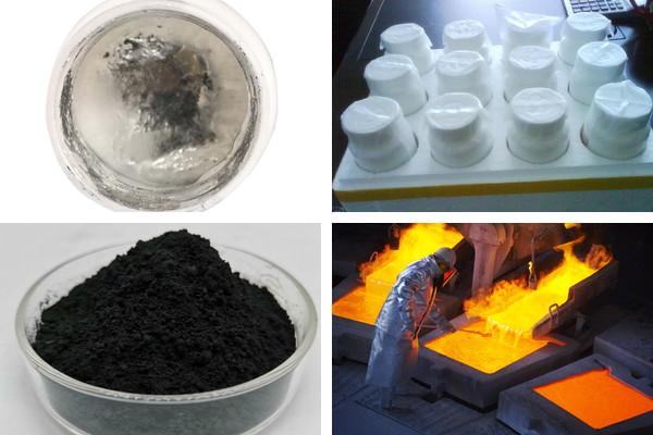 钯碳催化剂收购-「为什么禁止卖钯金了」