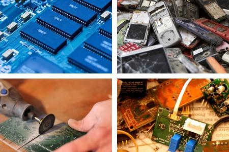 电路板回收价格表之-「废旧pcb回收」