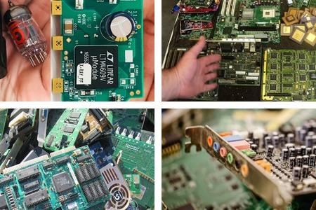 电子产品库存尾货处理-「收购手机芯片」