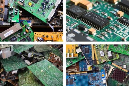 废旧电子产品回收价格-「收购手机芯片」