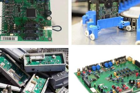 废线路板价格回收价格表-「电子芯片回收」