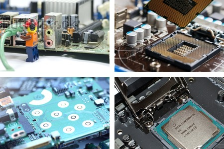 回收废芯片多少钱一斤-「回收芯片ic」