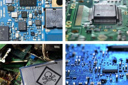 电子芯片回收价格-「ic芯片回收」