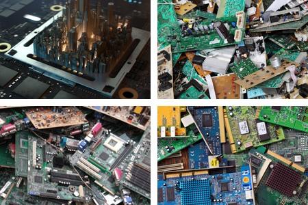 废旧电子产品回收价格-「回收IC芯片」