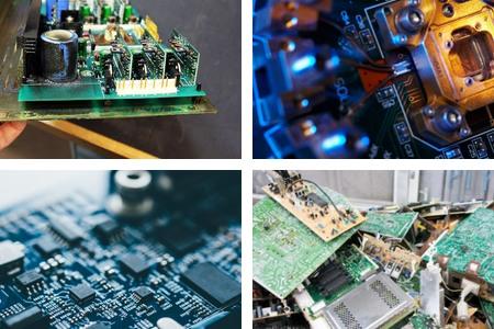 电子芯片回收公司-「收购库存电子料」