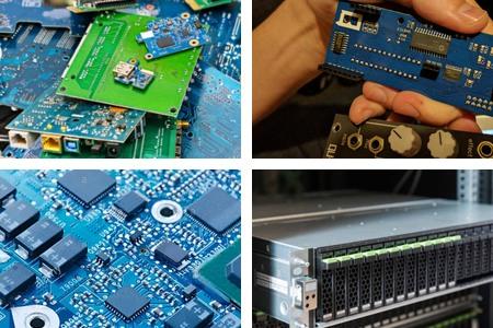 回收液晶驱动IC-「电子芯片回收价格」