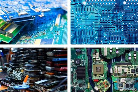 废旧电路板回收价格是多少及-「废线路板回收」