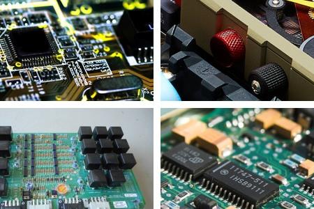 ic芯片回收价格之-「二手芯片回收」