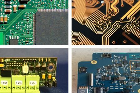 废电子版回收价格之-「哪里回收废旧电路板」