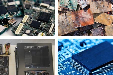 废电路板回收多少钱一斤及-「回收pcb板」