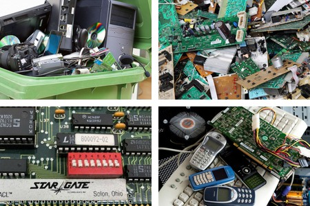 哪里有废旧电路板回收之-「电路板回收多少钱一斤」