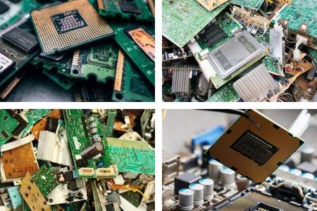 回收电子料如何找货源的-「电子材料回收」