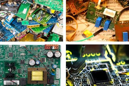 电子ic芯片回收-「电子料IC回收」
