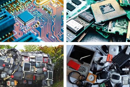 回收bga芯片之-「回收库存电子料」
