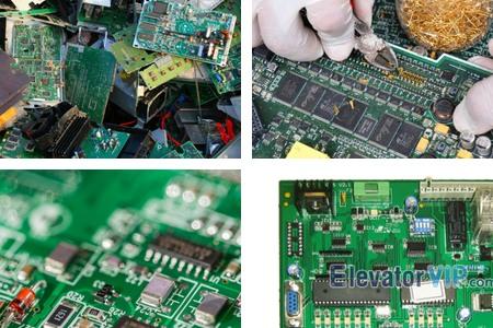 回收电子元器件呆料-「芯片回收价格」