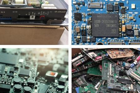 废旧电路板哪里收购之-「废电子线路板怎样回收」