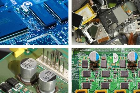 电子元件回收市场之-「库存ic处理」