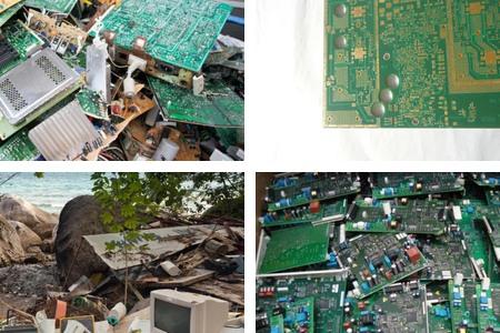 线路板回收多少钱一吨之-「电路板废品回收价格」