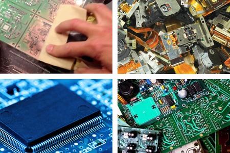 库存电子产品处理-「库存ic回收公司」