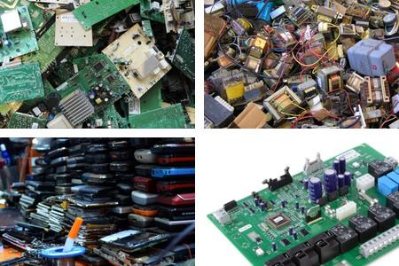 ic芯片回收价格-「电子线路板回收」