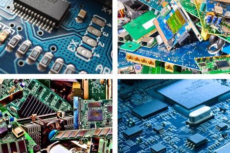 废旧电路板多少钱一吨之-「废电路板回收厂家」