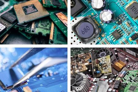 二手芯片回收价格查询-「芯片回收价格」