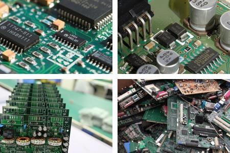 回收线路板多少钱一斤之-「废旧电路板哪里收购」