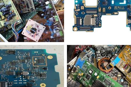 电子物料回收公司-「线路板废料回收」