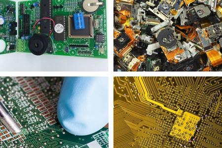 废旧电路板回收多少钱一斤之-「回收线路板」