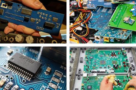 二手电子产品回收平台-「回收驱动IC」