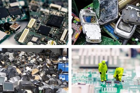 电路板回收利润有多大之-「废电子版回收价格」