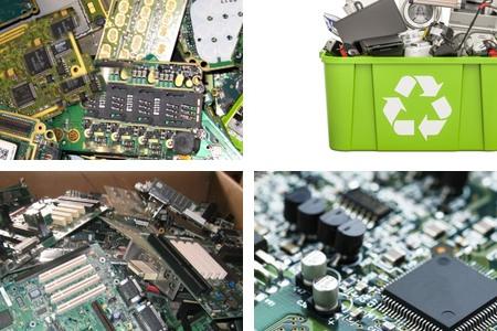 电子垃圾回收价格-「库存芯片处理」
