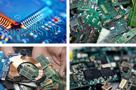 废电路板回收厂家之-「废旧电路板怎么处理」
