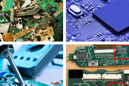 库存ic芯片回收-「库存芯片怎么处理」