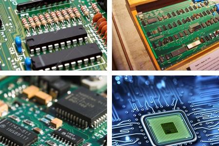 芯片回收公司之-「库存芯片处理」
